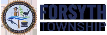 Fortsyth Township